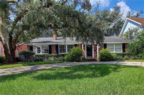 Photo of 1656 WOODMERE DR #Lot No: 21, JACKSONVILLE, FL 32210 (MLS # 1015302)