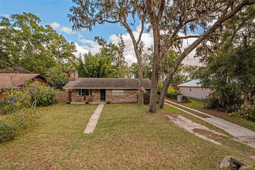 Photo of 253 MIMOSA RD, ST AUGUSTINE, FL 32086 (MLS # 1034302)