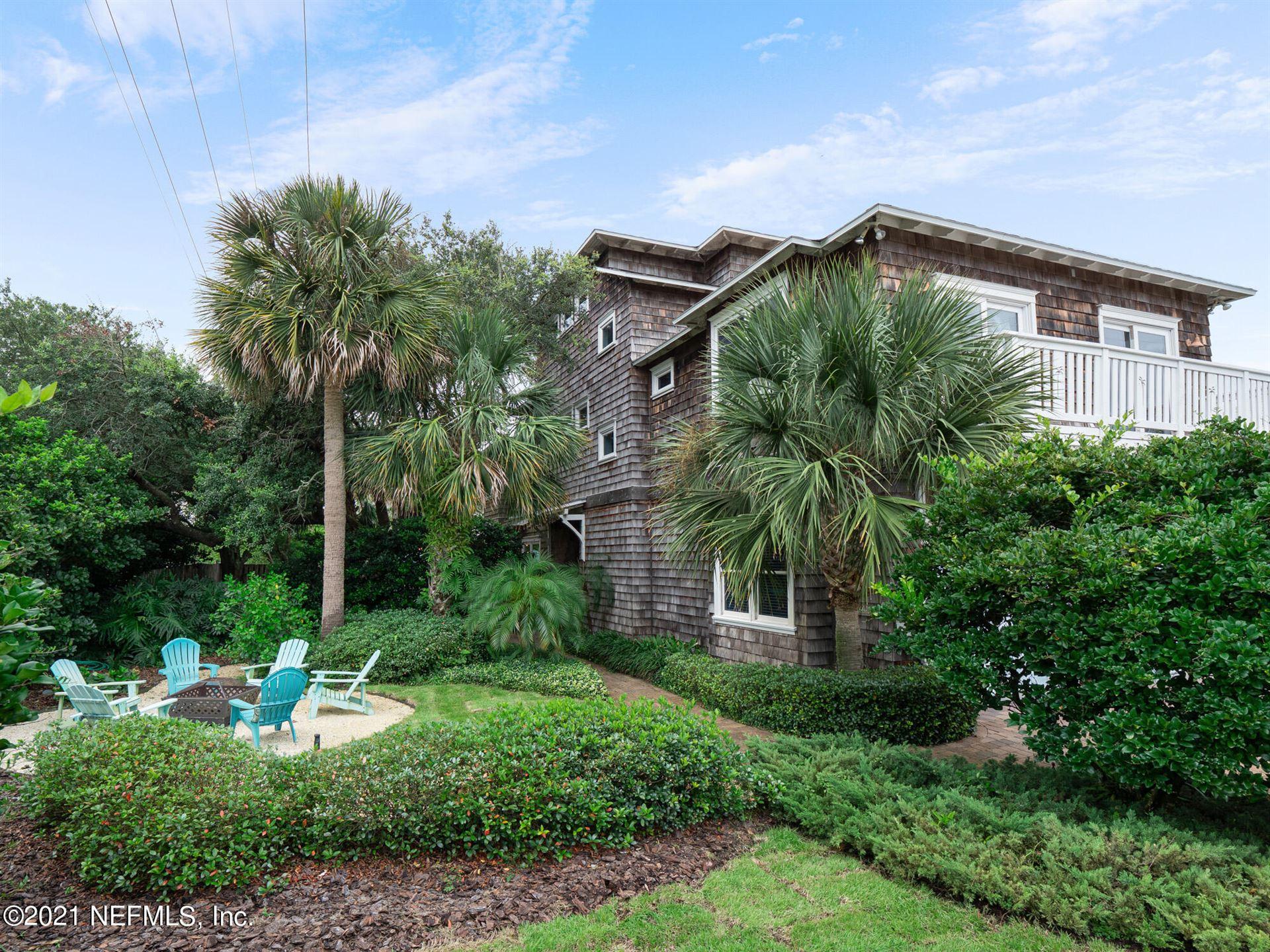 75 CORAL ST, Atlantic Beach, FL 32233 - MLS#: 1122302