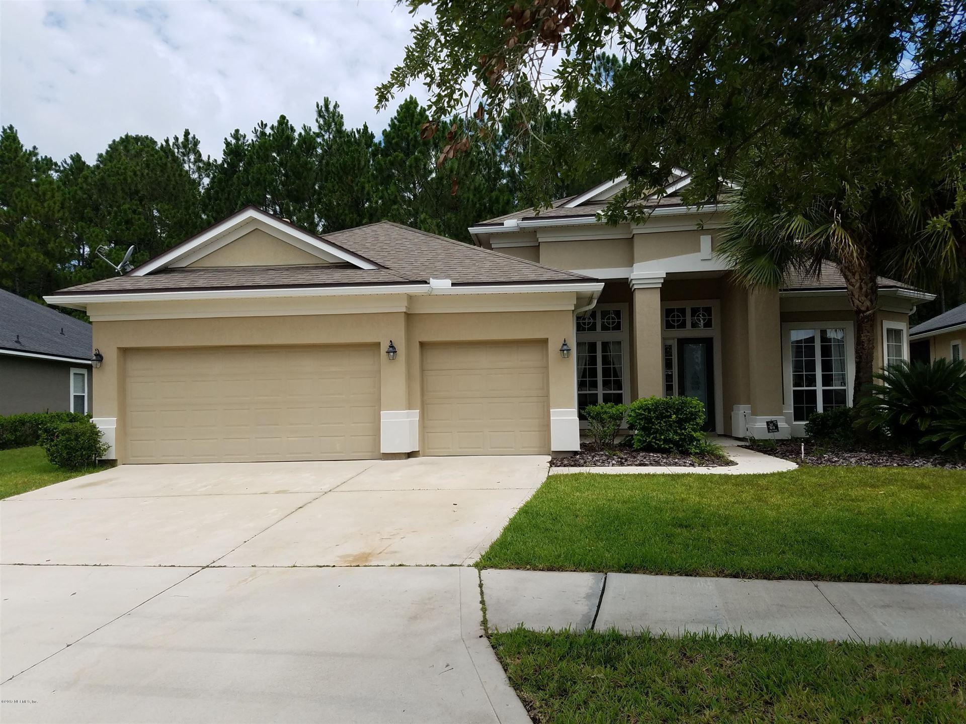 6167 WAKULLA SPRINGS RD, Jacksonville, FL 32258 - MLS#: 1094303