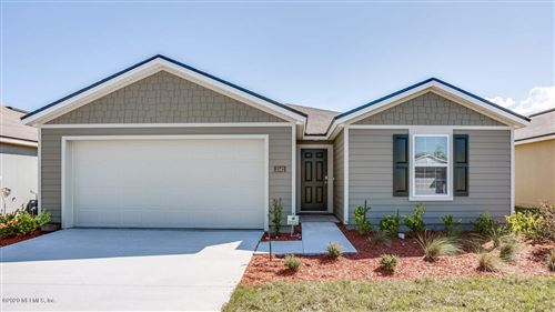 Photo of 3542 SUNFISH DR #Lot No: 367, JACKSONVILLE, FL 32226 (MLS # 1020304)