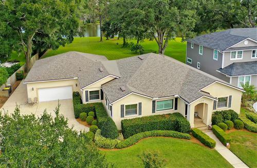 Photo of 1153 MAPLETON RD, JACKSONVILLE, FL 32207 (MLS # 1039304)
