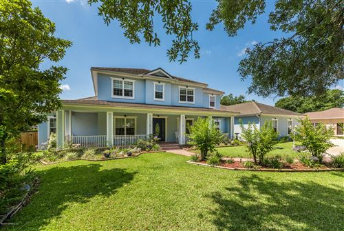 Photo of 603 STAFFORD LN #Unit No: two Lot No:, ST AUGUSTINE, FL 32086 (MLS # 1055304)