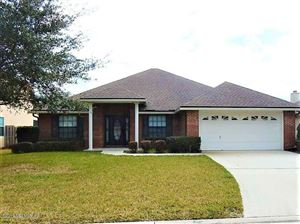 Photo of 3333 HORSESHOE TRAIL DR, ORANGE PARK, FL 32065 (MLS # 985304)