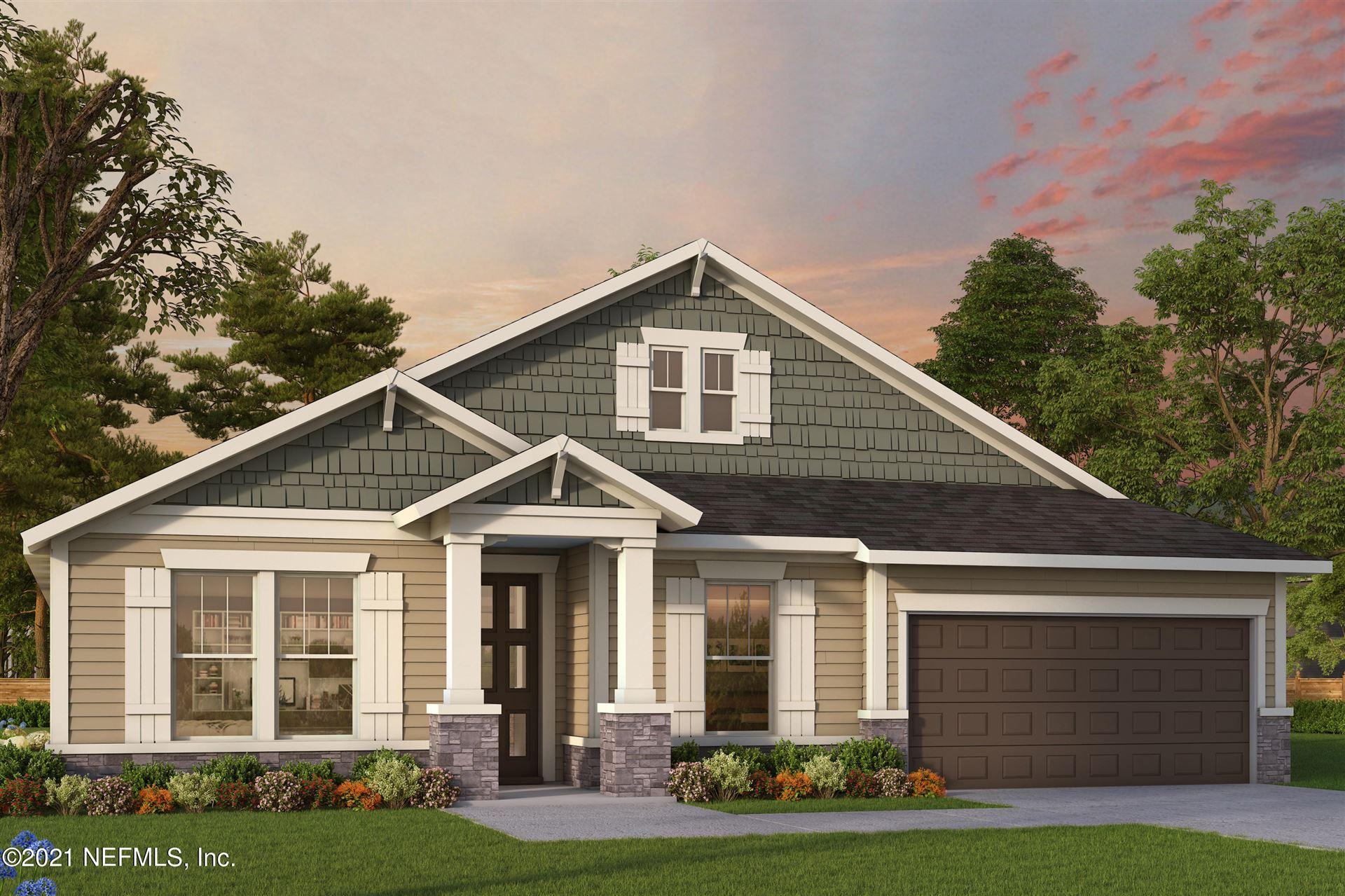 285 BOWERY AVE #Lot No: 89, Saint Augustine, FL 32092 - MLS#: 1094304