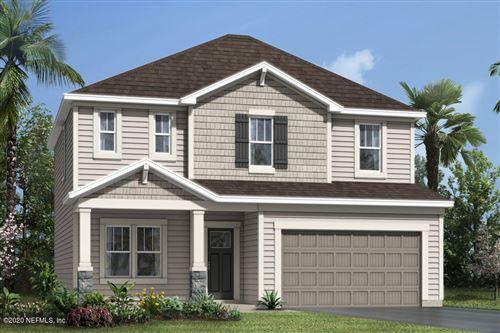 Photo of 12034 KEARNEY ST #Lot No: 284, JACKSONVILLE, FL 32256 (MLS # 1065305)