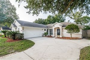 Photo of 2897 DECIDELY ST, GREEN COVE SPRINGS, FL 32043 (MLS # 1002306)