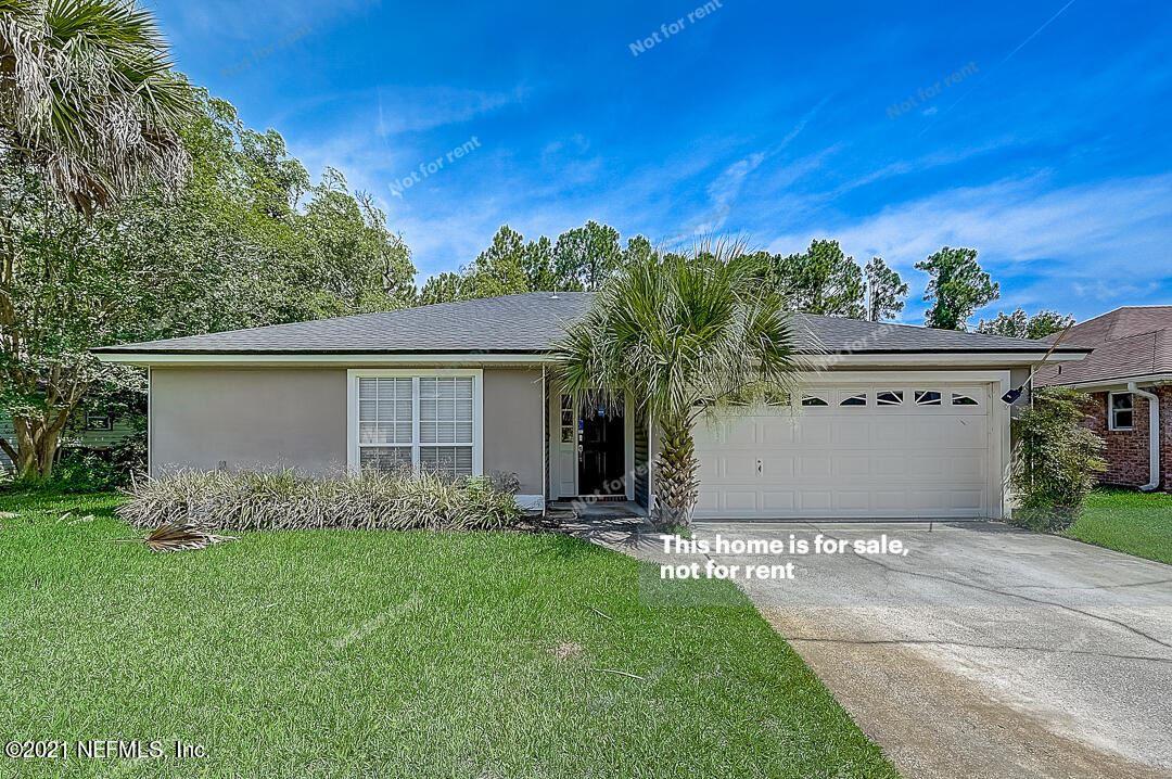 12357 APPLE LEAF DR, Jacksonville, FL 32224 - MLS#: 1116306