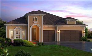 Photo of 2548 CAPRERA CIR #Lot No: 350, JACKSONVILLE, FL 32246 (MLS # 1005307)