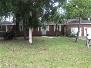 Photo of 9709 LILY RD #Lot No: 2, JACKSONVILLE, FL 32246 (MLS # 1011307)