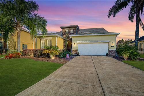 Photo of 224 HUNTSTON WAY #Lot No: 29, ST JOHNS, FL 32259 (MLS # 1083307)