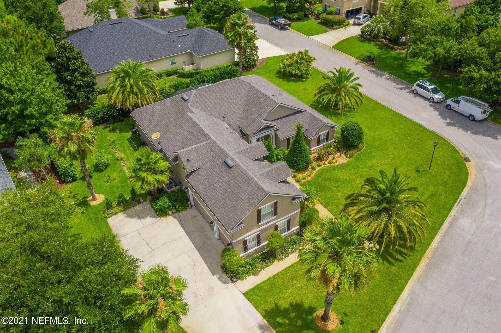 1400 COLVILLE CT, Saint Augustine, FL 32095 - MLS#: 1119307