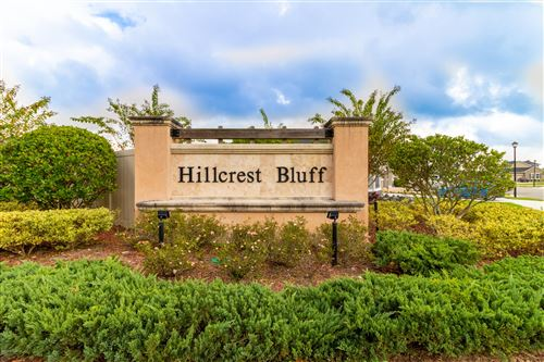 Photo of 16037 HUTTON LN #Lot No: 49, JACKSONVILLE, FL 32218 (MLS # 1025308)
