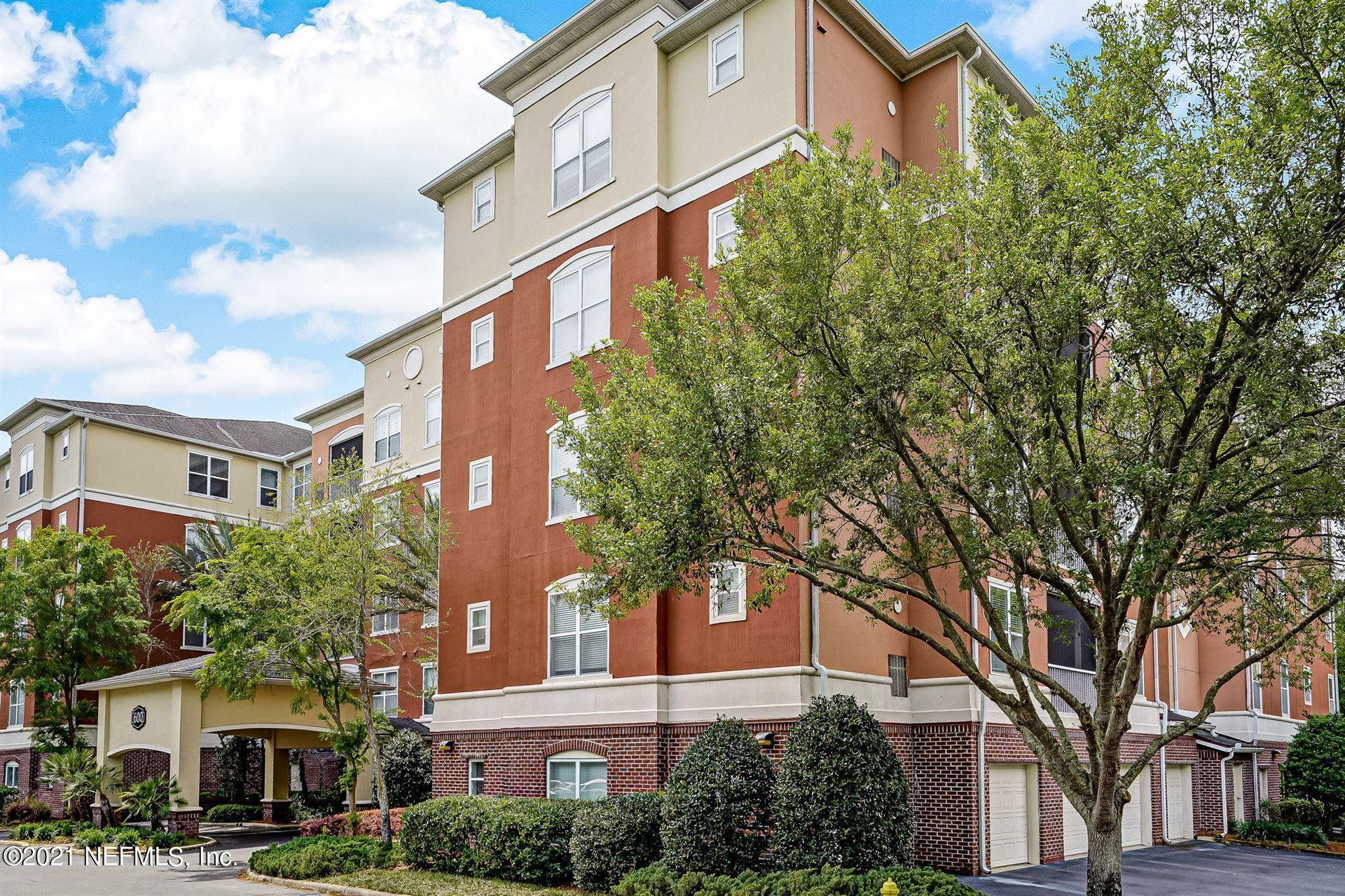 4480 DEERWOOD LAKE PKWY, Jacksonville, FL 32216 - MLS#: 1104308
