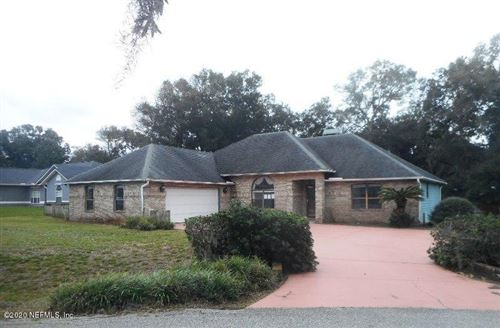 Photo of 545 MOULTRIE WELLS RD, ST AUGUSTINE, FL 32086 (MLS # 1033309)
