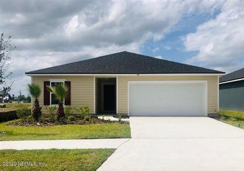 Photo of 11181 WATKINS CT #Lot No: 263, JACKSONVILLE, FL 32221 (MLS # 991309)