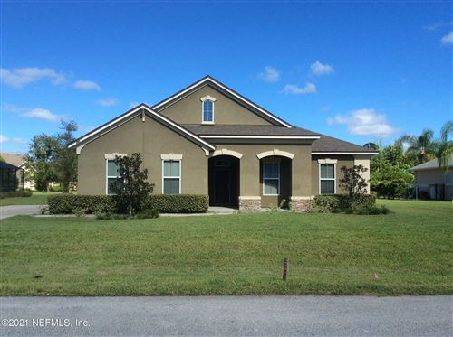 Photo of 257 MOSES CREEK BLVD, ST AUGUSTINE, FL 32086 (MLS # 1104310)