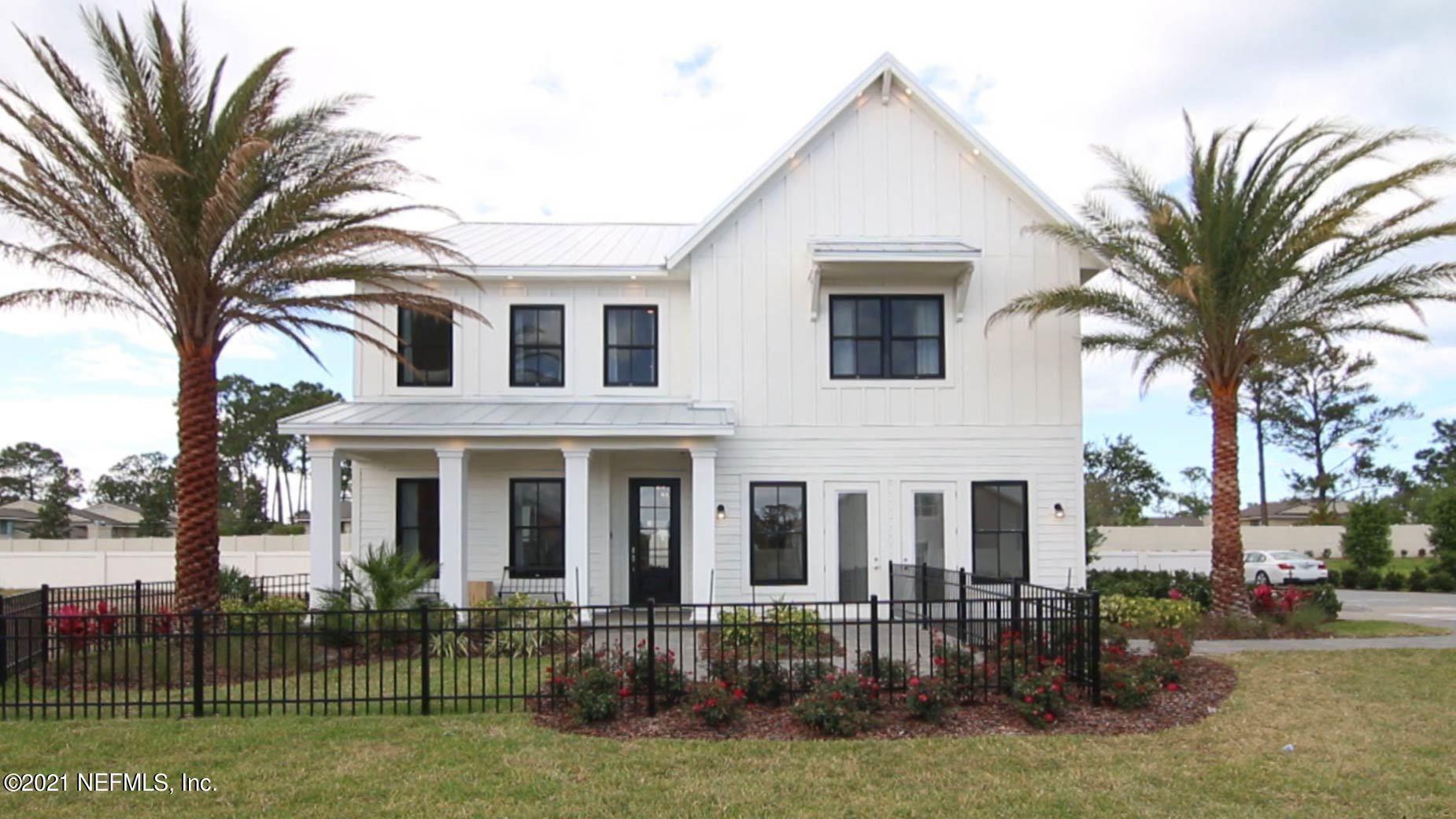 32 WHATLEY LN #Lot No: 002, Ponte Vedra Beach, FL 32082 - MLS#: 1103310