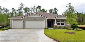 Photo of 83 BRYSON DR #Lot No: 2, ST JOHNS, FL 32259 (MLS # 988311)