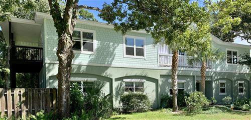 Photo of 925 SEMINOLE RD #Lot No: 46, ATLANTIC BEACH, FL 32233 (MLS # 1034312)