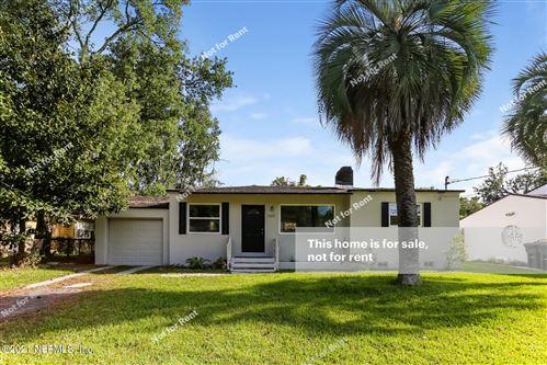 Photo of 4610 BLOUNT AVE #Lot No: 13, JACKSONVILLE, FL 32210 (MLS # 1133313)