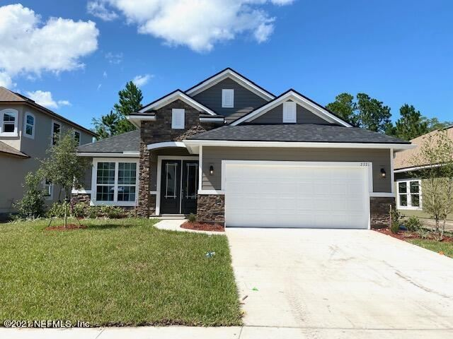 2721 COPPERWOOD AVE #Lot No: 092, Orange Park, FL 32073 - MLS#: 1101315