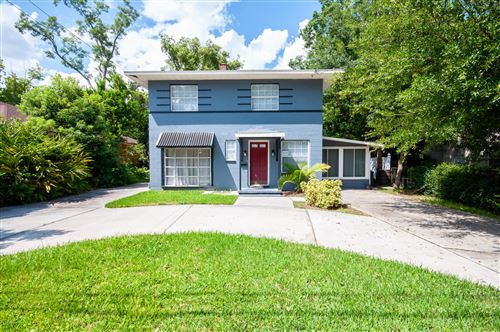 Photo of 4239 SHIRLEY AVE, JACKSONVILLE, FL 32210 (MLS # 1018316)