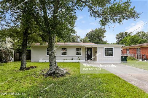 Photo of 4028 LOYS DR #Lot No: 5, JACKSONVILLE, FL 32246 (MLS # 1133316)