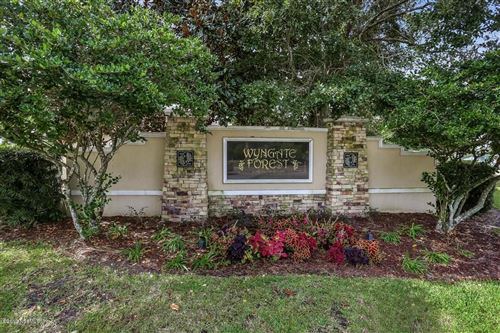 Photo of 3268 WARNELL DR, JACKSONVILLE, FL 32216 (MLS # 1021318)