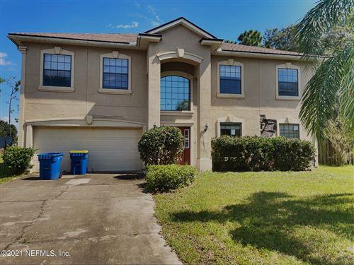 Photo of 3966 RINGNECK DR, JACKSONVILLE, FL 32226 (MLS # 1133318)