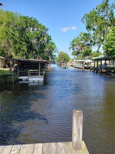 Photo of 146 WOOTEN RD, CRESCENT CITY, FL 32112 (MLS # 1104319)
