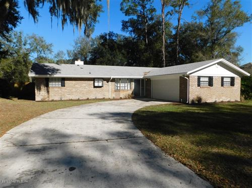 Photo of 8877 BARCO LN, JACKSONVILLE, FL 32222 (MLS # 1030320)