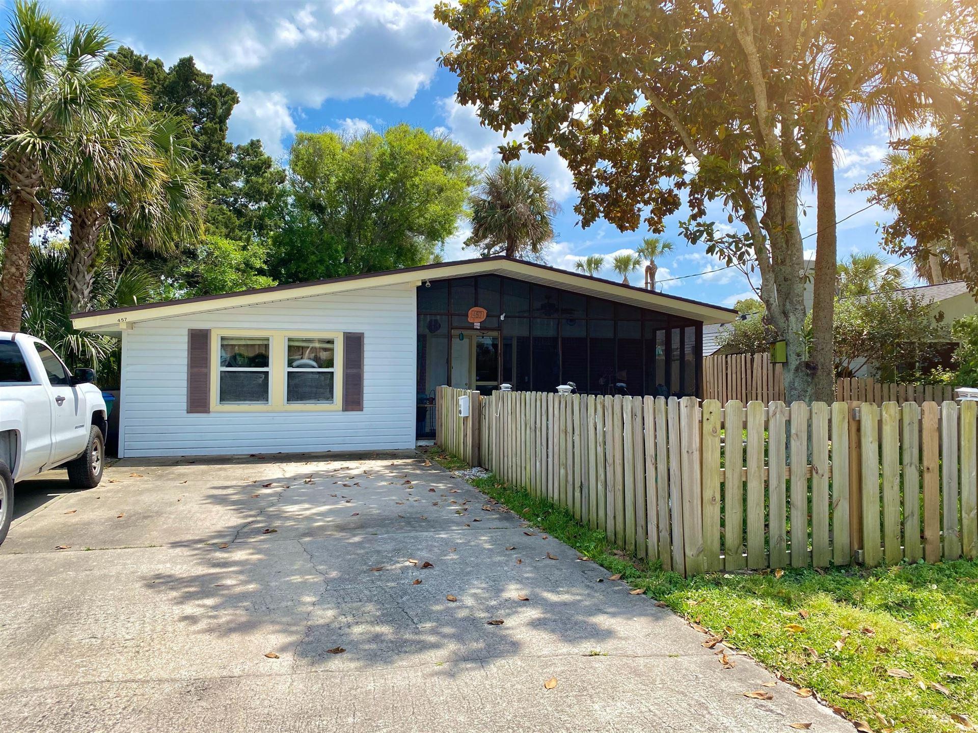 457 LORA ST, Neptune Beach, FL 32266 - MLS#: 1106320