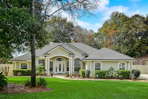 Photo of 10812 PEACEFUL HARBOR DR, JACKSONVILLE, FL 32218 (MLS # 1038322)
