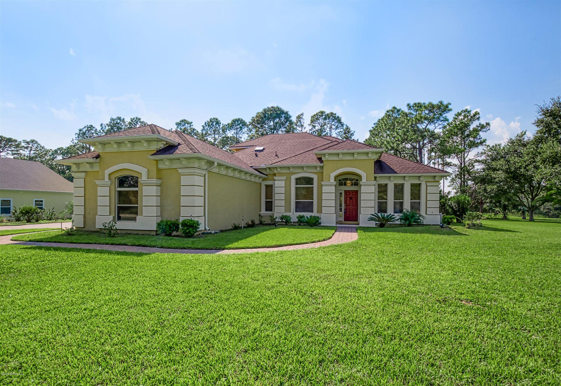 369 CORTEZ DR, Saint Augustine, FL 32086 - MLS#: 1058322