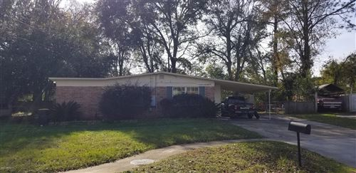 Photo of 8376 HOLLY HILL COVE, JACKSONVILLE, FL 32221 (MLS # 1031323)