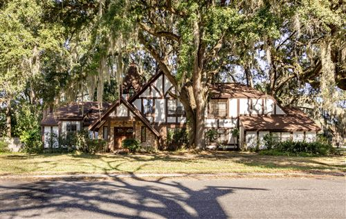 Photo of 3025 HALEY LN, JACKSONVILLE, FL 32257 (MLS # 1033324)