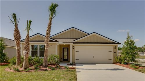 Photo of 337 PALACE DR, ST AUGUSTINE, FL 32084 (MLS # 962325)