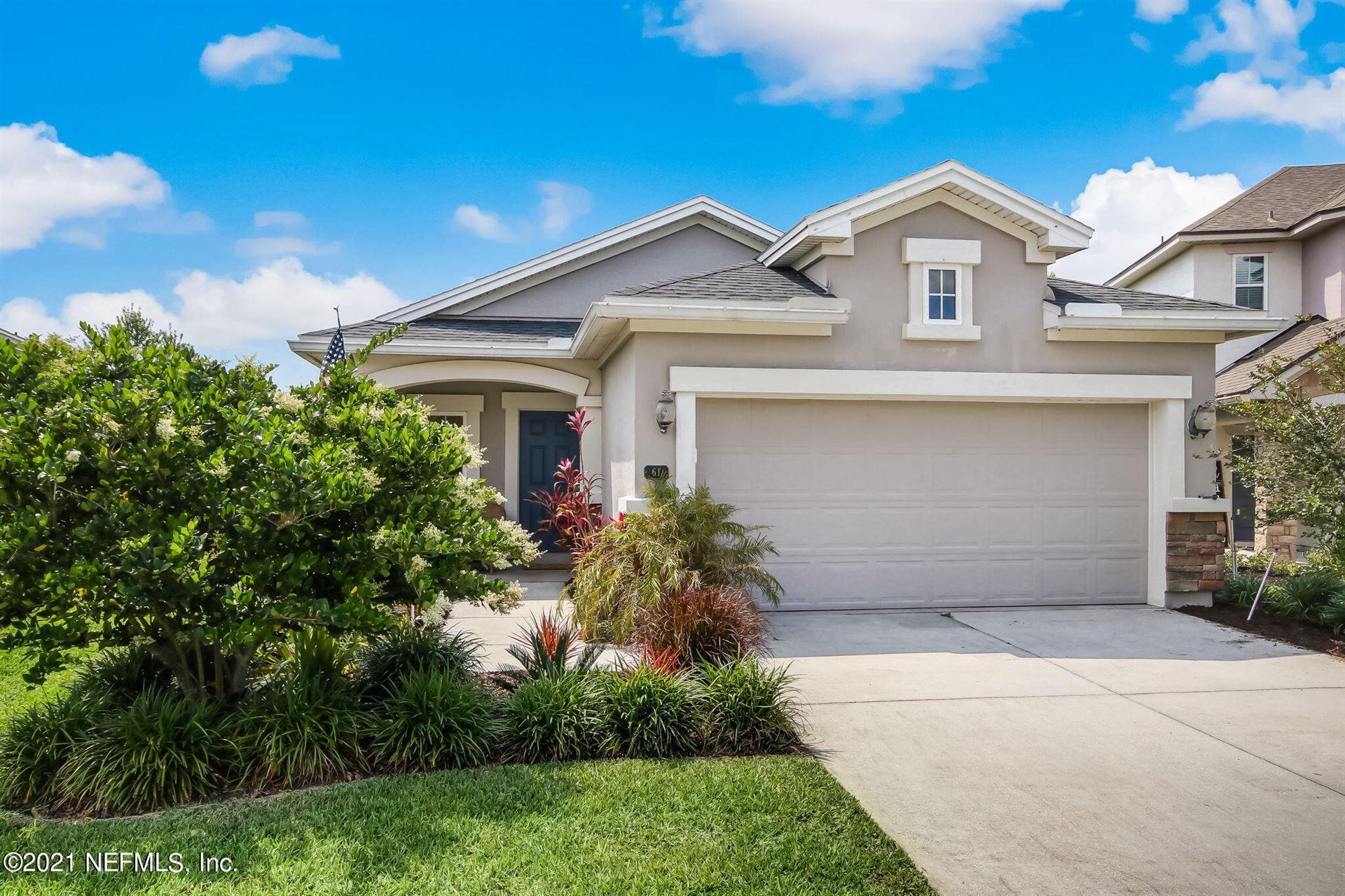 61 SKYLAR LN, Ponte Vedra, FL 32081 - MLS#: 1108326