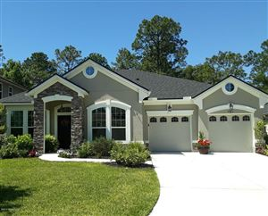 Photo of 14348 GARDEN GATE DR, JACKSONVILLE, FL 32258 (MLS # 1003328)