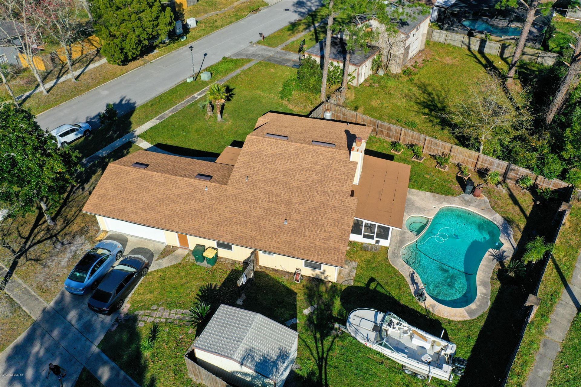 2603 SUMMER TREE RD E, Jacksonville, FL 32246 - MLS#: 1105329