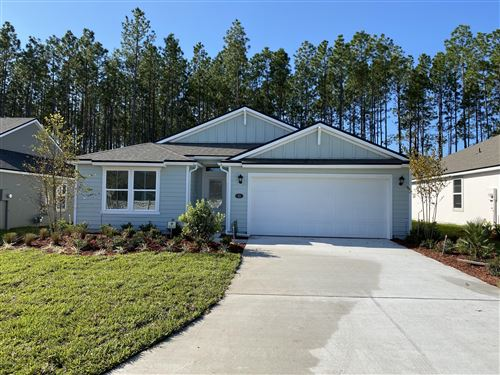 Photo of 41 GLASGOW DR #Lot No: 930, ST JOHNS, FL 32259 (MLS # 1015330)