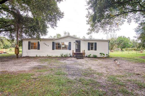 Photo of 7934 SUNNYBROOK RD, MELROSE, FL 32666 (MLS # 1084330)