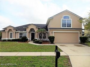 Photo of 10235 MEADOW POINT DR, JACKSONVILLE, FL 32221 (MLS # 1011331)