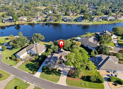 Photo of 3777 FENWICK ISLAND DR, JACKSONVILLE, FL 32224 (MLS # 1031332)