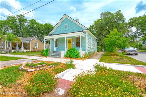 Photo of 502 E 5TH ST, JACKSONVILLE, FL 32206 (MLS # 1116333)