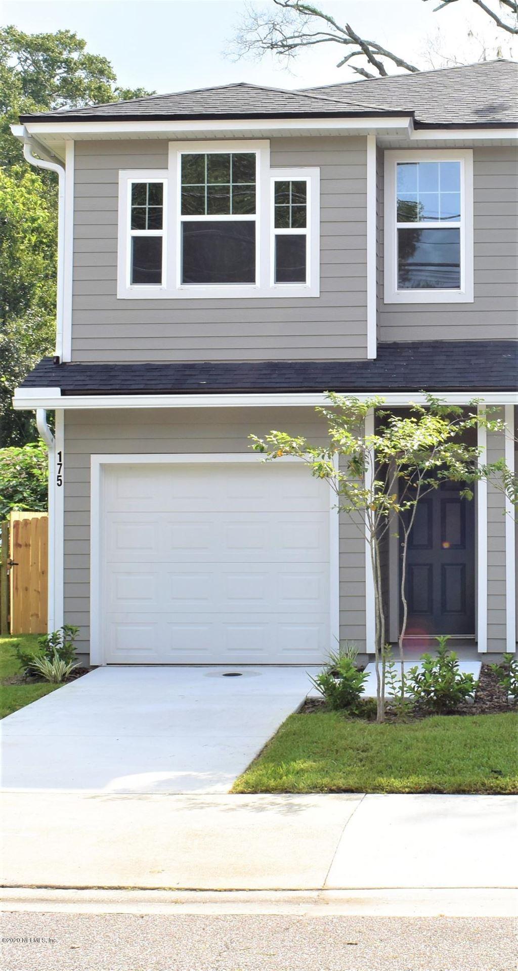 175 ARLINGTON RD N #Lot No: 36, Jacksonville, FL 32211 - MLS#: 1071333