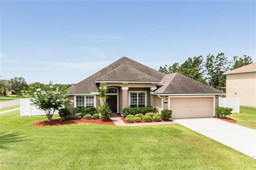 Photo of 1401 RIVA DEL GARDA WAY, ST AUGUSTINE, FL 32092 (MLS # 1043334)