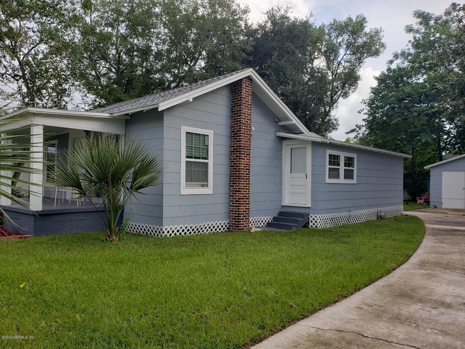 8308 BERRY AVE, Jacksonville, FL 32211 - MLS#: 1069337