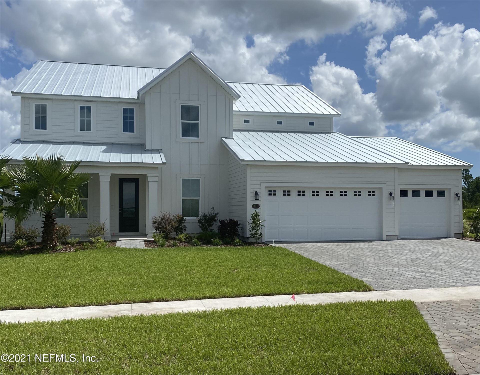189 TOPSIDE DR #Lot No: 010, Fruit Cove, FL 32259 - MLS#: 1123338